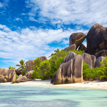 The Seychelles, Unforgettable Cruises