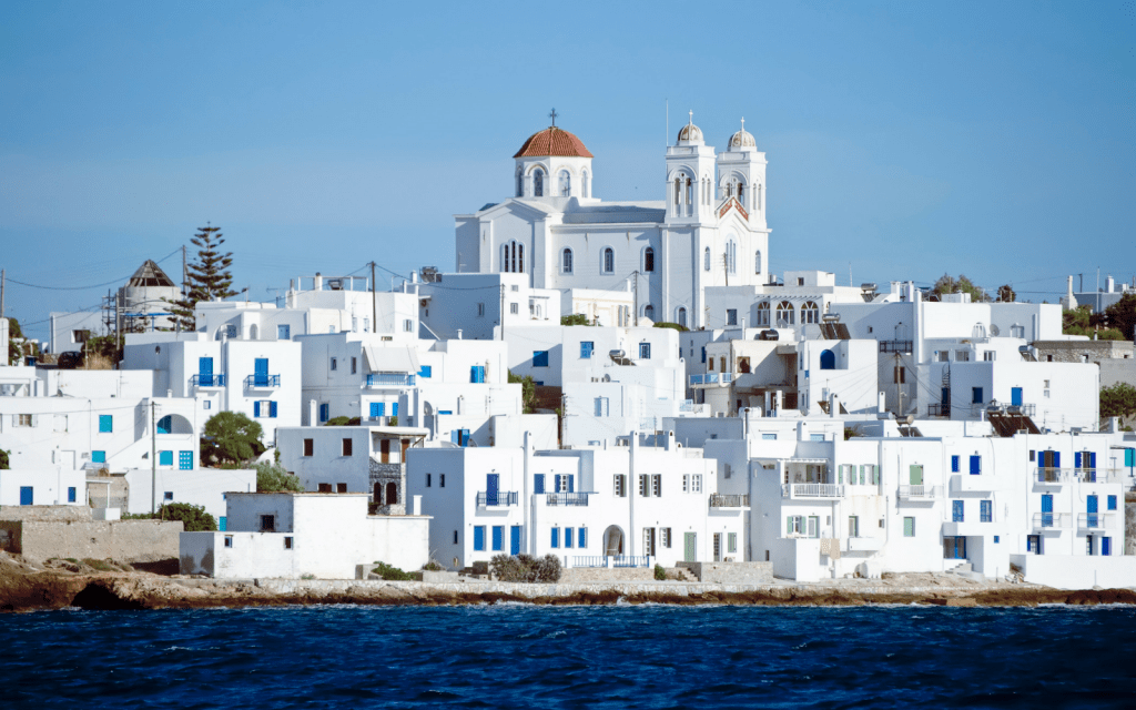 Unforgettable Cruises, Greece Classical