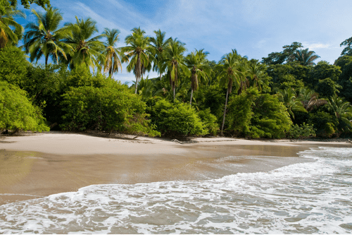 Unforgettable Cruises, Costa Rica