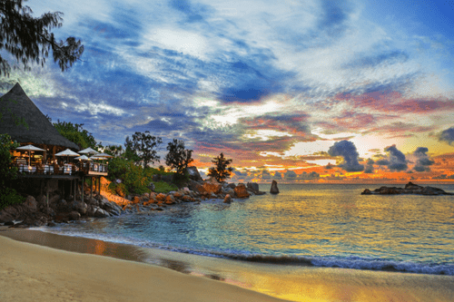 Cruise the Seychelles with Unforgettable Cruises