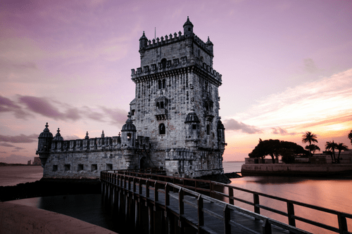 Unforgettable Cruises, Lisbon