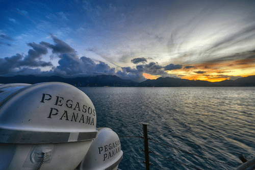Pegasus, Unforgettable Cruises