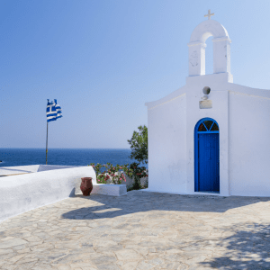 Unforgettable Cruises, Greece