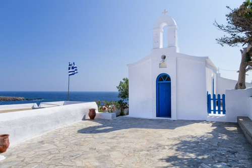Unforgettable Cruises, Kythnos