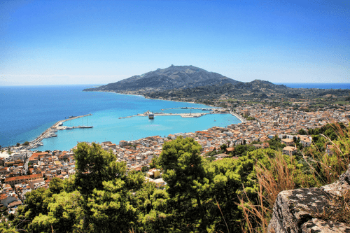 Unforgettable Cruises, Kythira