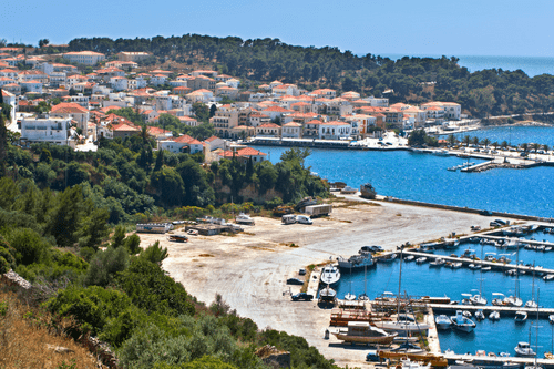 Unforgettable Cruises, Pylos