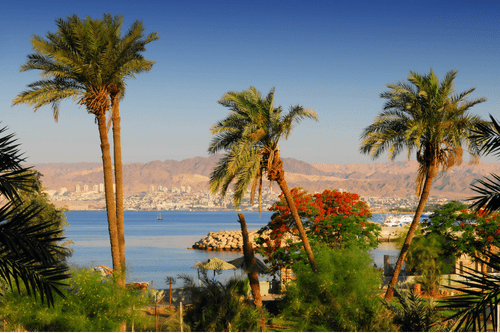 Unforgettable Cruises, Egypt