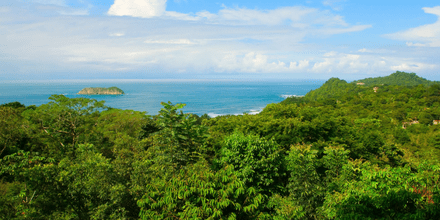 Quepos, Unforgettable Cruises in Costa Rica & Panama