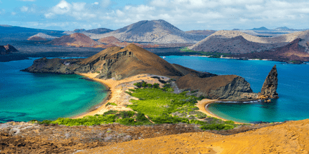 Unforgettable Cruises, Galapagos