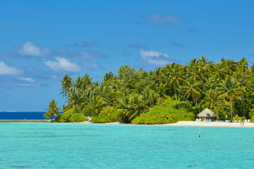 Unforgettable Cruises, Maldive