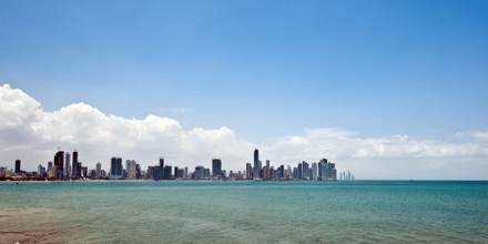 Unforgettable Cruises, Panama City