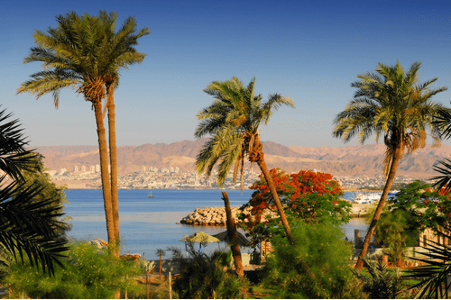 Unforgettable Cruises, Aqaba