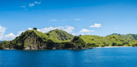 Unforgettable Cruises, Komodo