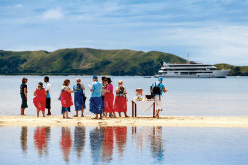 Fiji Cruise, Unforgettable Cruises
