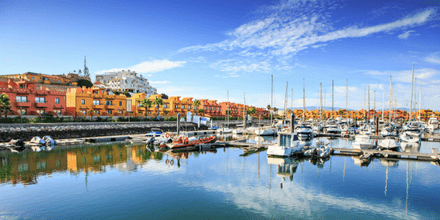 Unforgettable Cruises, Portimao