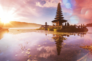 Unforgettable Cruises, Bali & Indonesia