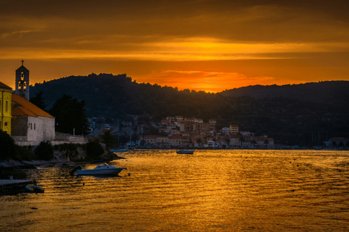 Unforgettable Cruises, Vis