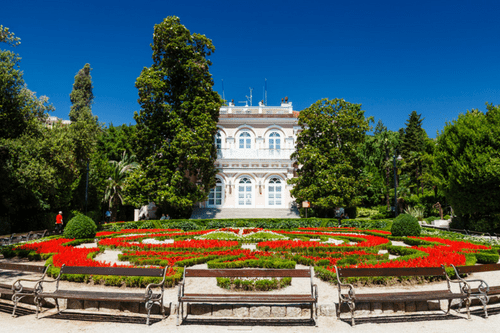 Unforgettable Cruises, Opatija