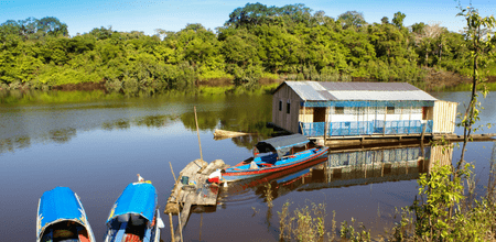 Amazon River Cruises, Unforgettable Cruises