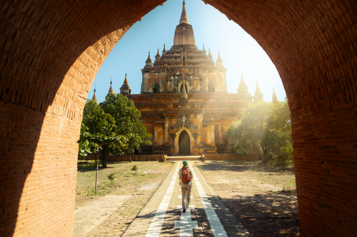 Bagan, Unforgettable Cruises
