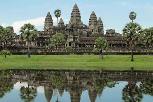 Siem Reap - Unforgettable Cruises