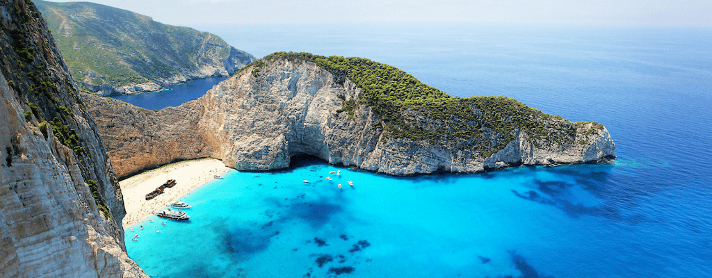 Greek Island Cruises