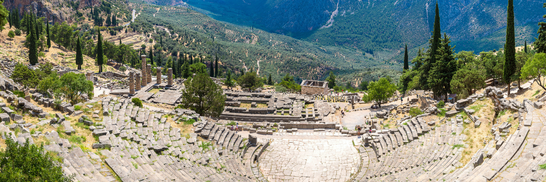 The Best Day Trips from Athens