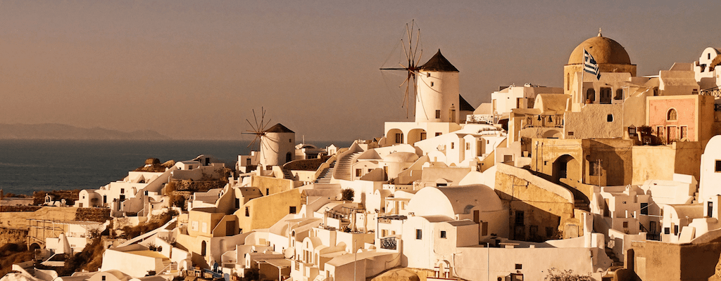 Mykonos - Greek Island Cruises