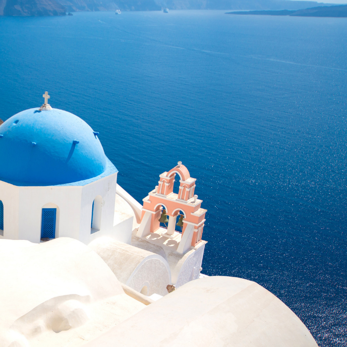 Tips for Cruising in Greece