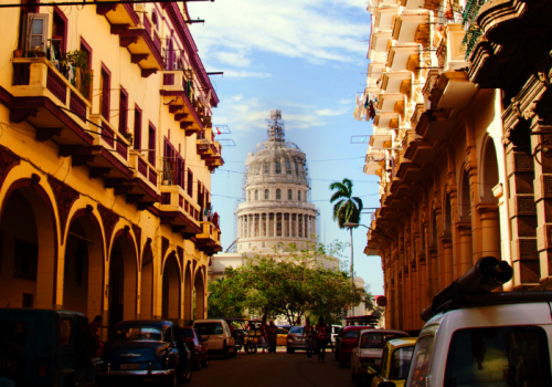 Cuba Cruise-Tour, Unforgettable Cruises