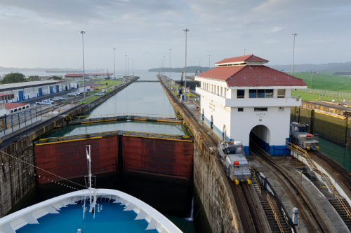 Panama Canal, Unforgettable Cruises