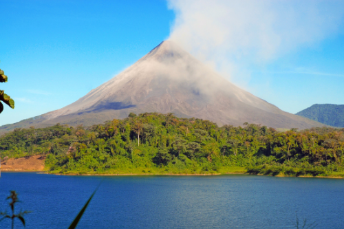Costa Rica, Unforgettable Cruises