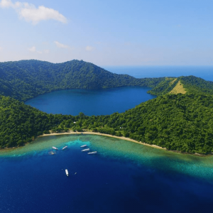 Bali Islands Cruise, Unforgettable Cruises