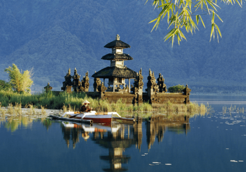 Bali Cruise Special Offer