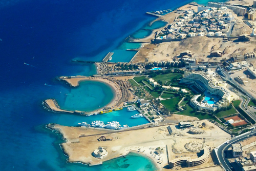 Unforgettable Cruises in the Red Sea