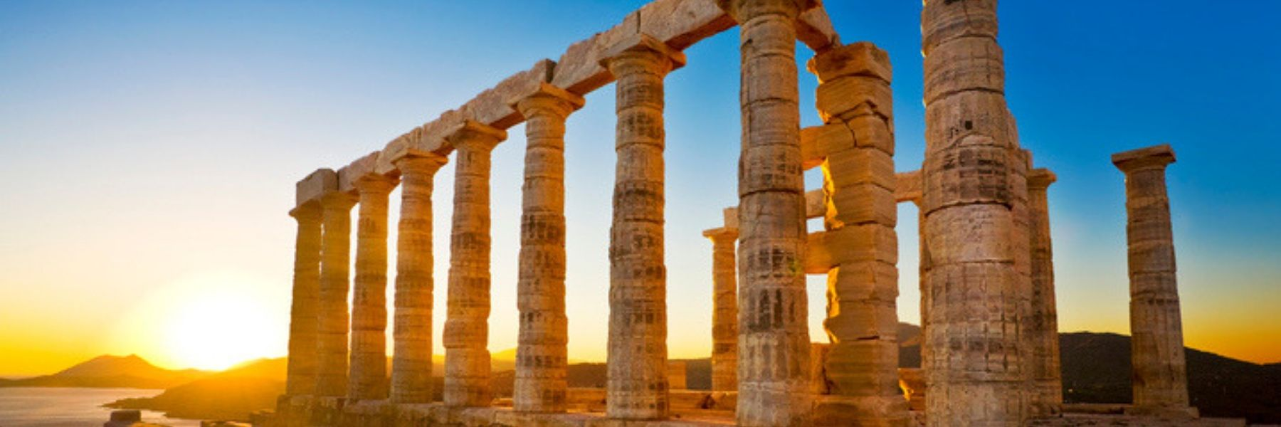Greece, Unforgettable Cruises