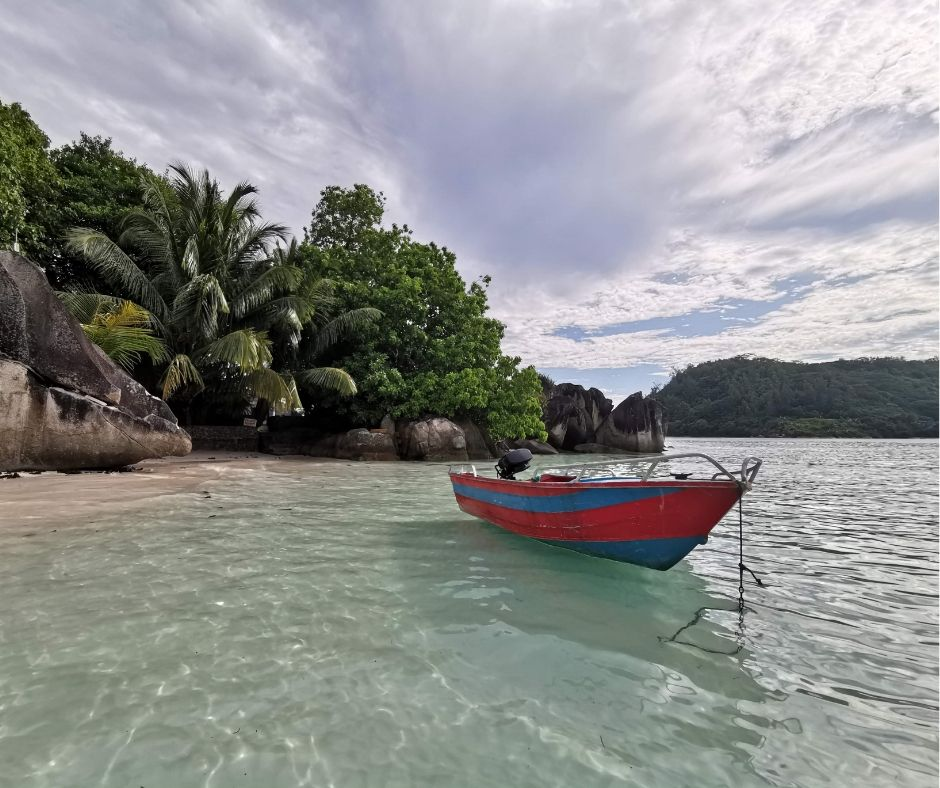 Kasha's Top Tips For Visiting The Seychelles
