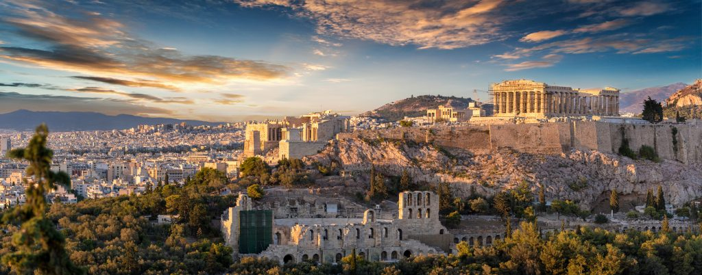 Villy's Top Tips For Visiting Greece