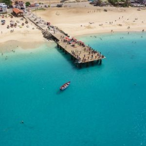 Cape Verde, Unforgettable Cruises