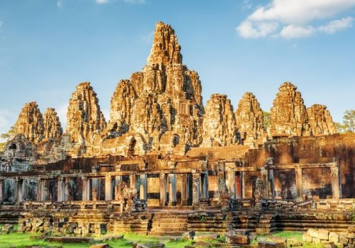 Cambodia, Unforgettable Cruises