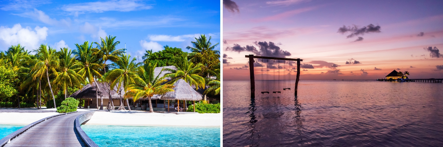 Unforgettable Cruises, Maldives